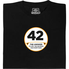 42 Marvin T-Shirt