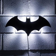 Batman USB Light