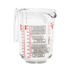 Science Measuring Jug