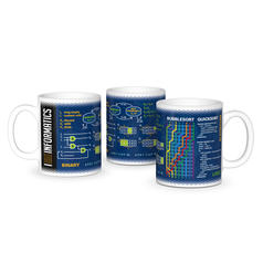 Science Mug Computer Sciences