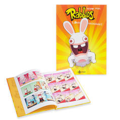 Rabbids Comic