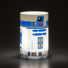 Star Wars Mini Light R2-D2