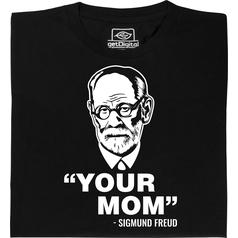 Freud's Your Mom