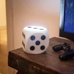 D6 Die Light