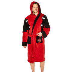 Marvel Deadpool Bathrobe