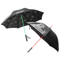 Star Wars Lightsaber Umbrella
