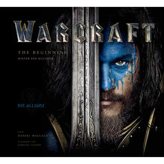 Warcraft Artbook