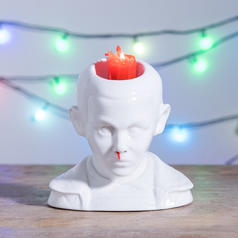 Stranger Things Eleven Candle