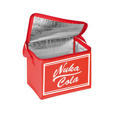 Fallout Cooler Bag Nuka Cola