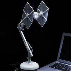 Star Wars TIE Fighter Desk Lamp
