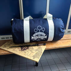 Harry Potter Sports Bag