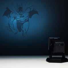 DC Comics Projection Light