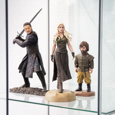 Dark Horse Game of Thrones Collectible Figurines