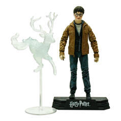 Harry Potter Deathly Hallows Action Figure