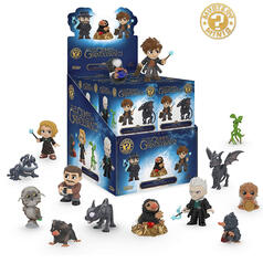 Funko Mystery Minis Fantastic Beasts and Where to Find Them