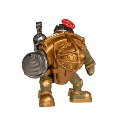Bioshock Big Daddy Vinyl Collectible Figure