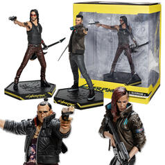 Dark Horse Cyberpunk 2077 Collectible Figure