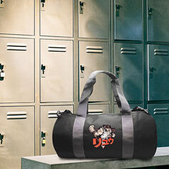 Street Fighter Sports Bag