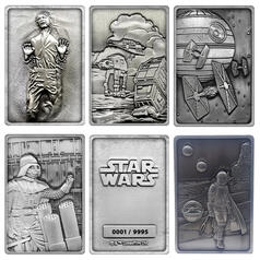 Star Wars Limited Edition Beskar Ingot
