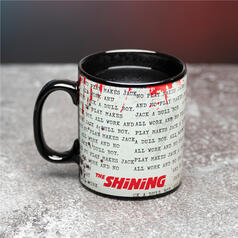 The Shining Colour Changing Mug