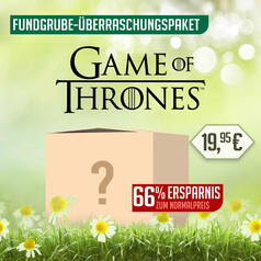 Game of Thrones Surprise Box