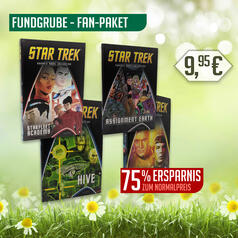 Star Trek Graphic Novel Bundle