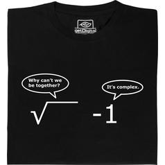 It is complex T-Shirt