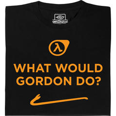 What Would Gordon Do? T-Shirt