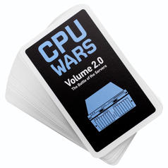 CPU Wars 2.0 The Battle of the Servers