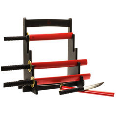 Samurai Kitchen Knife Set