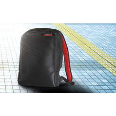 Das Keyboard HackShield RFID Backpack