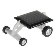 Mini Solar Car Assembly Kit