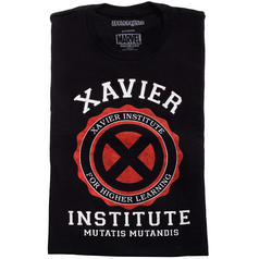 X-Men Xavier Institute T-Shirt