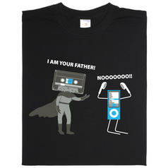 iPods Father
