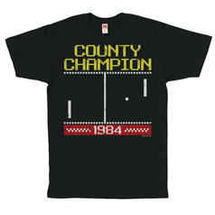 Pong County Champion T-shirt