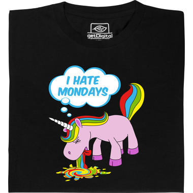 Monday Unicorn